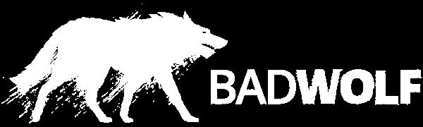Logo - Bad Wolf
